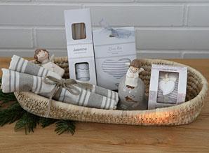 Vánoční balíček - sada aromaterapie | ABV0007
