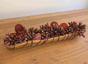 Vánoční aranž - dekorace | ADA0011