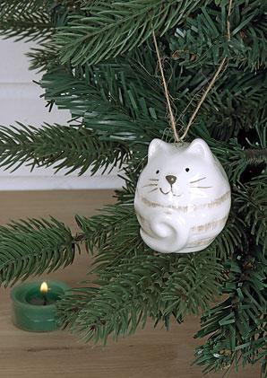 dekorace - kočička | ADC0130_VBI