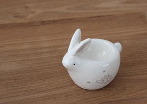 doza na vajíčko zajíček | ADJ0150_VBI