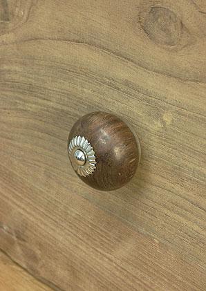 úchyt - dřevo | AJH0017_HN2