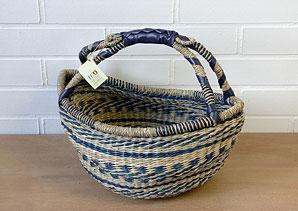košík - taška - mořská tráva | AKD0272_VMO
