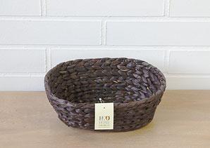 košík - vodní hyacint   AKK0010_HN3