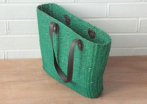 taška - mořská tráva | AKT0010_ZE2