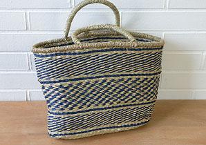taška - mořská tráva | AKT0030_VBE