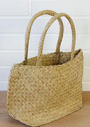 taška - mořská tráva | AKT0040_BE1