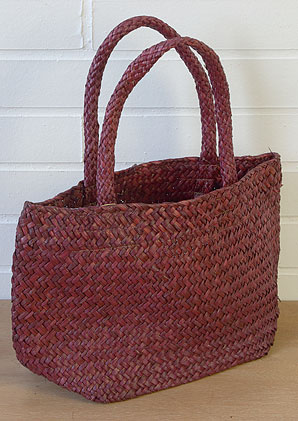 taška - mořská tráva | AKT0040_HN3