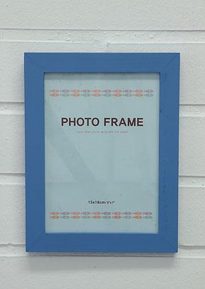foto rámeček - dřevo, sklo | AOR0030_MO2
