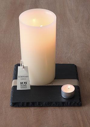 svíčka luminiscenční | ASK7713_BI3
