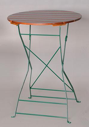 stůl barový skládací - jasan   AZN02Ap_VHN