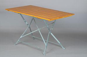 stůl skládací - jasan   AZN04z_VBE