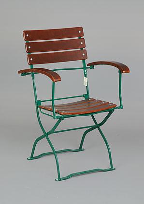 židle skládací - jasan     AZN06p_HN2