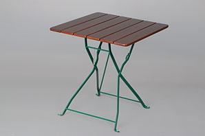 stůl skládací - jasan   AZN08p_VHN