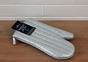kuchyňská rukavice  - 100%bavlna - teflonová úprava | B11726_SE1