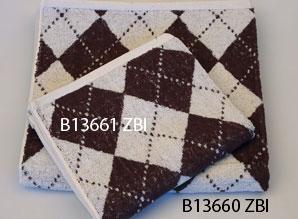 Ručník B13661 | B13661_ZBI