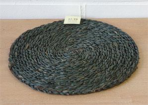 podložka kulatá - mořská  tráva   B17350_AN1