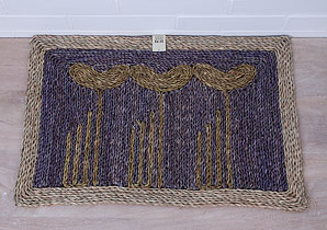 rohožka - mořská tráva   B17400_VAN