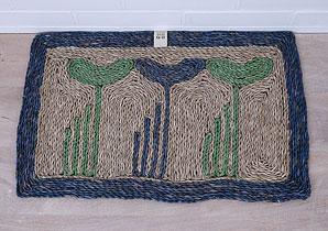 rohožka - mořská tráva   B17400_VMO