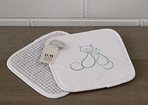 kuchyňská chňapka - kočičky | B45001_VBE