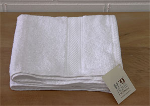 ručník - 100% BA | B95020_BI1