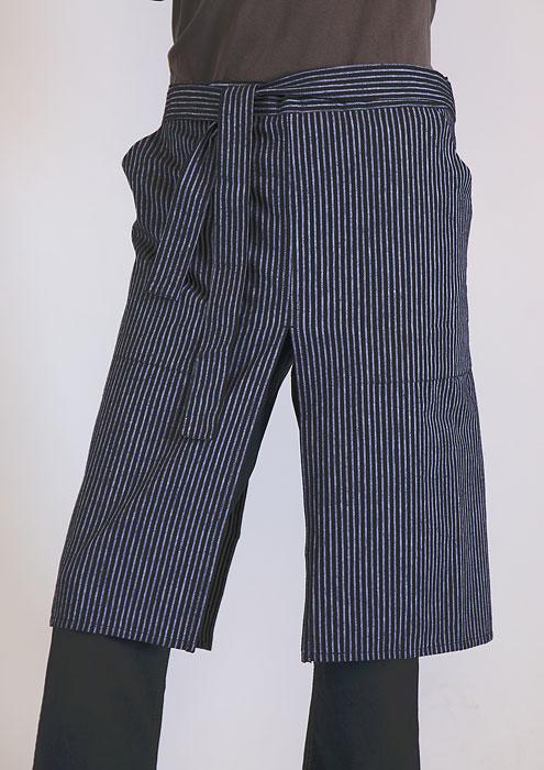 zástěra do pasu - HOREKA - 100% bavlna | M90881_PCE