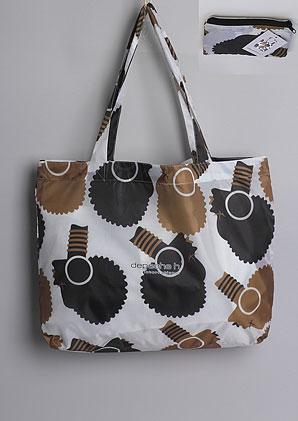 taška nákupní - skládací | W91280_ZBE