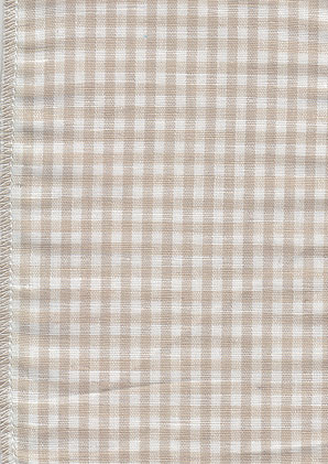 50% len, 50% bavlna | X30214_KBE