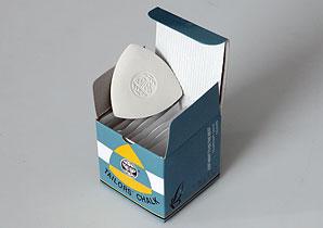 křída krejčovská - set 10ks/krabička | Z30025