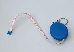 metr krejčovský svinovací - centimetry/palce | Z30038