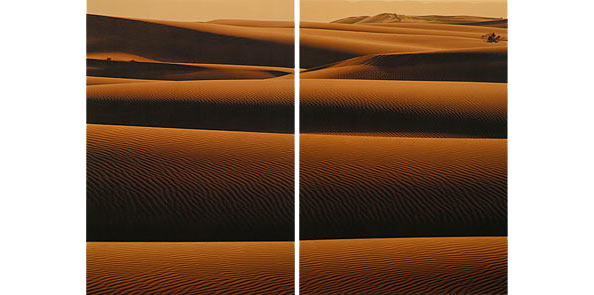 obraz 2 ks 50x70cm - laminované plátno | A02271