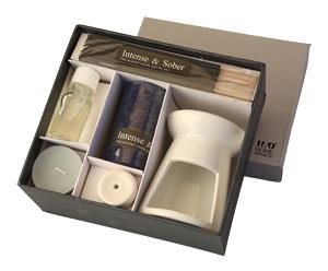 svíčky - dárkové balení | A03200