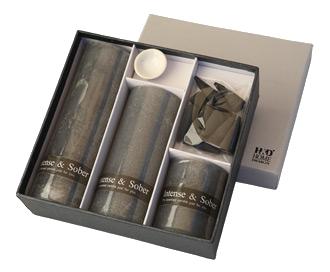 svíčky - dárkové balení | A03210_VSE
