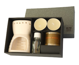 svíčky - dárkové balení | A03280