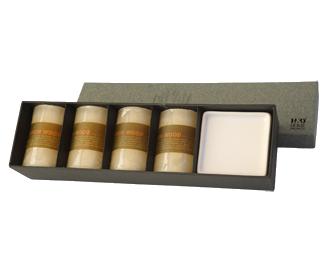 svíčky - dárkové balení | A03300