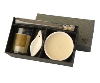 svíčky - dárkové balení | A03310