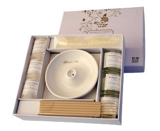 svíčky - dárkové balení | A03330