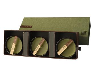 svíčky - dárkové balení | A03360