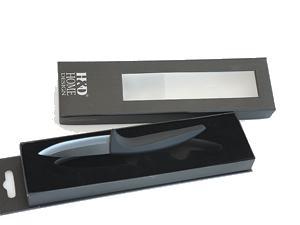 nůž keramický - 18 cm - dárkové balení | A03510