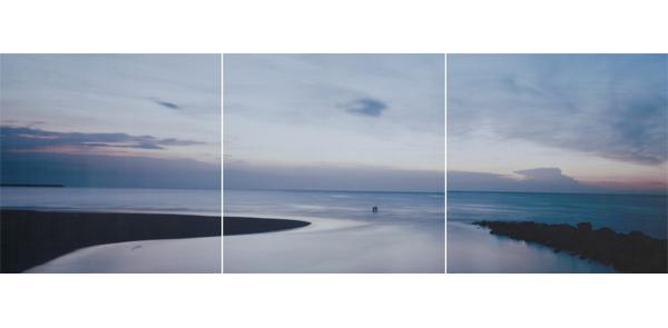obraz 3 ks 50x50cm - laminované plátno | A04093