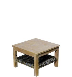 stolek - masiv - mango | A20031